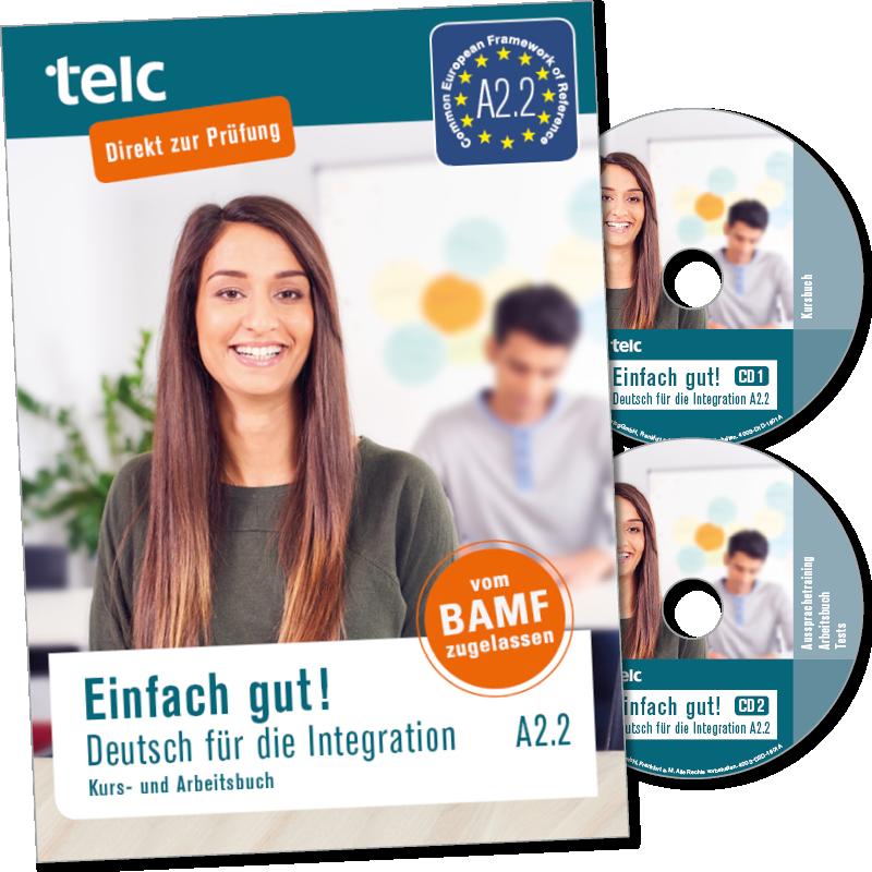 Telc Deutsch Test Für Zuwanderer A2b1