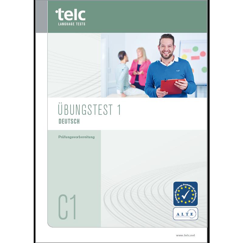 Telc Telc Deutsch C1 Modifiziertes Format 2016