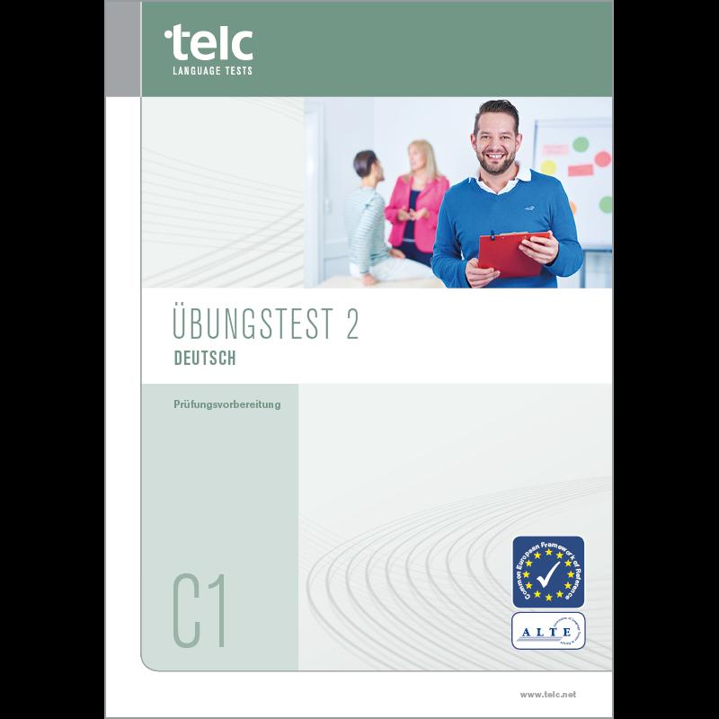 telc - telc Deutsch C1