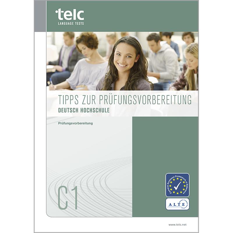 telc - telc Deutsch C1 Hochschule