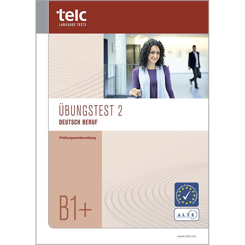 Telc Telc Deutsch B1 Beruf