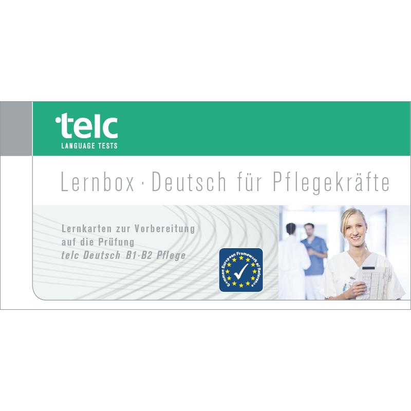 Telc Telc Deutsch B1b2 Pflege