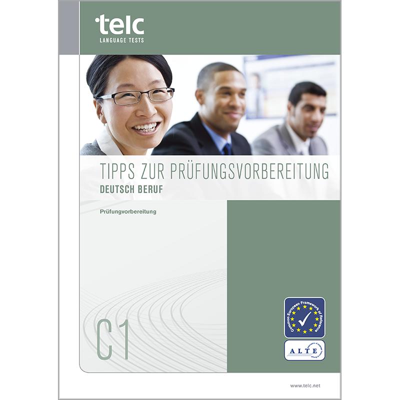 Telc Telc Deutsch C1 Beruf