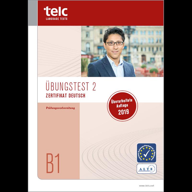 telc - Zertifikat Deutsch / telc Deutsch B1