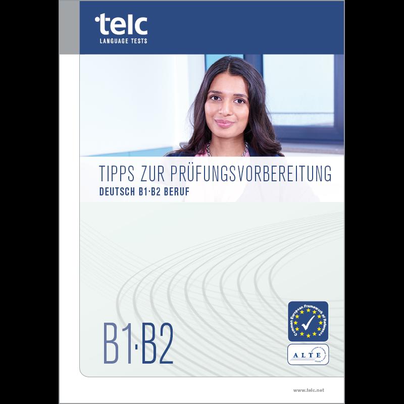 telc - telc Deutsch B1+ Beruf