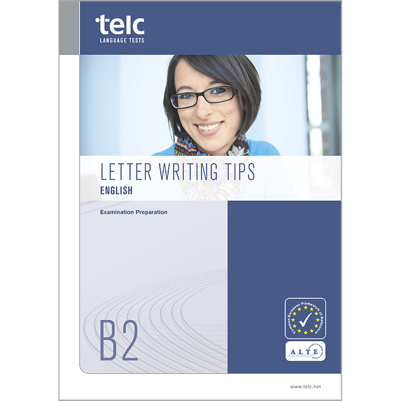 Telc Telc English B2