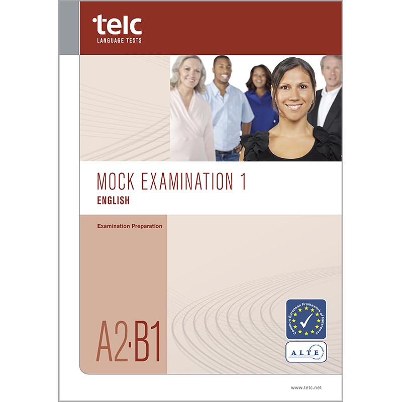 Telc Telc English B1