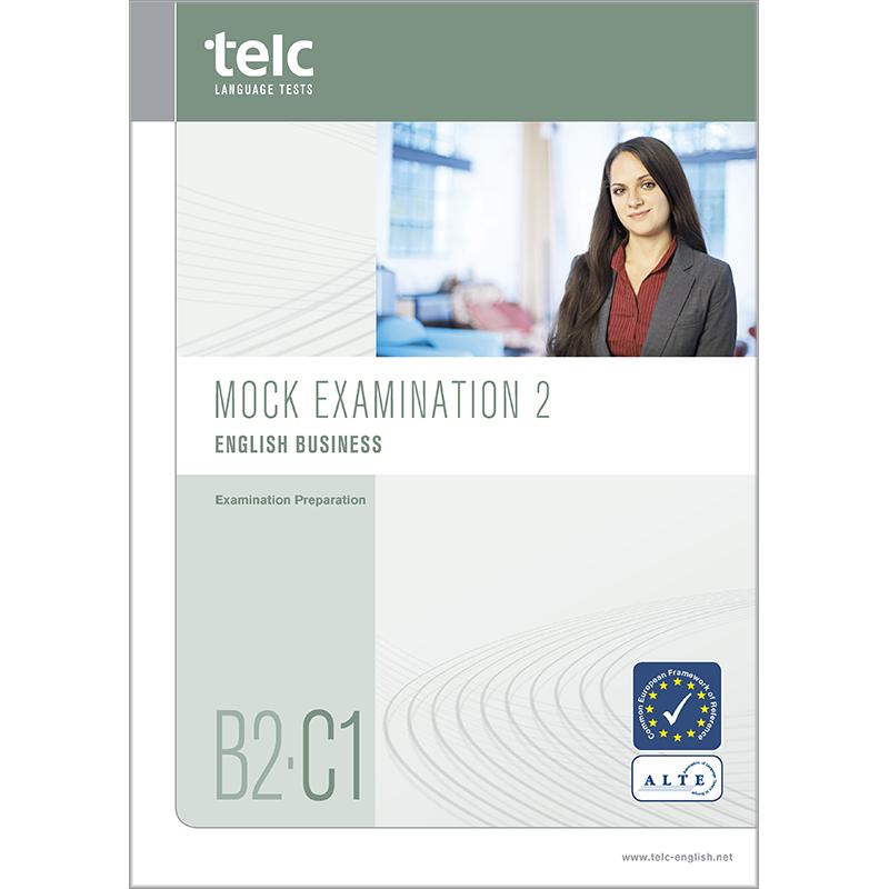 Telc Telc English B2 Business