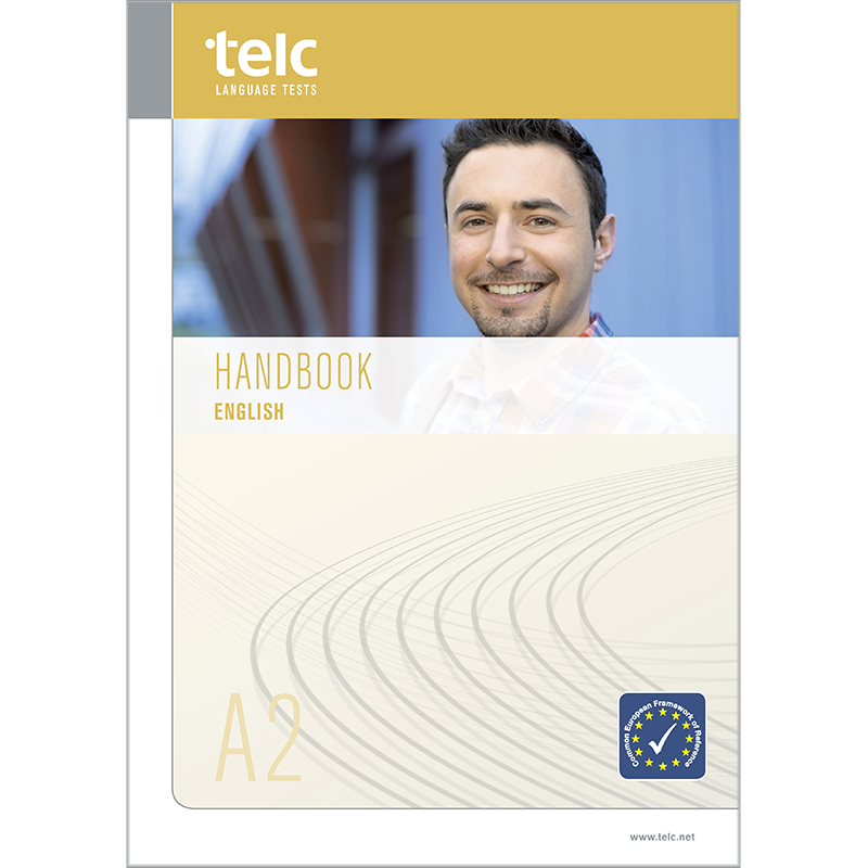 Telc English A2 Examination Handbook