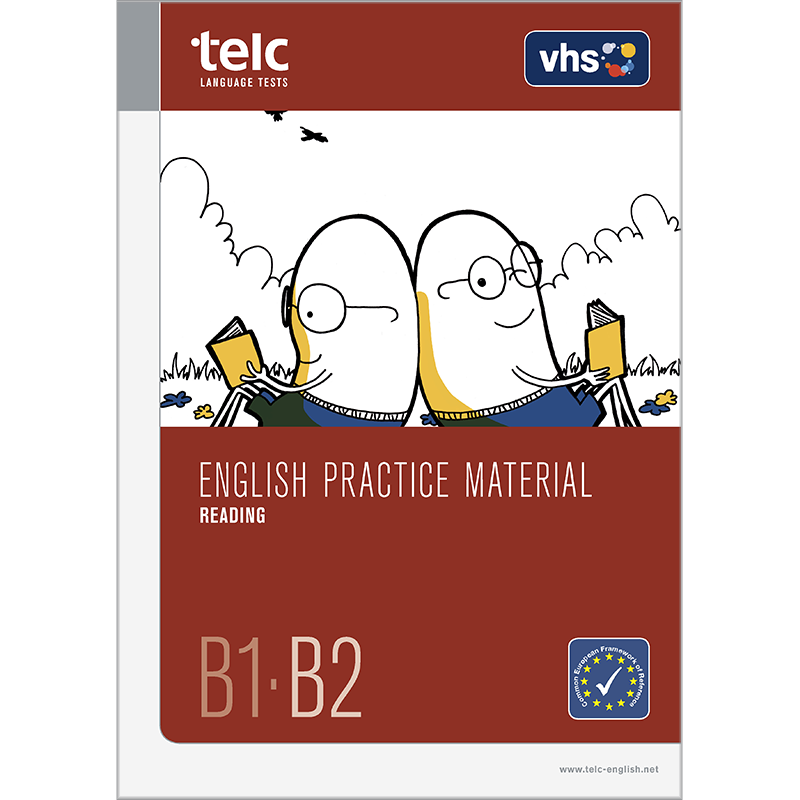 telc - telc English B1·B2