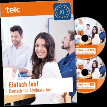 Einfach los! Deutsch für Asylbewerber Teilnehmerbuch
