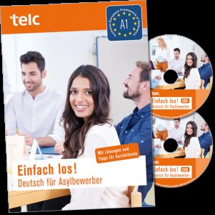 Einfach los! Deutsch für Asylbewerber Teacher's Edition