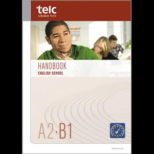 telc English A2-B1 School, Examination Handbook