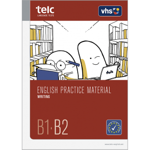 English Practice Material A2-B1 Writing, Workbook