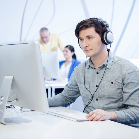 telc Online Placement Test for German (TOP-Test)