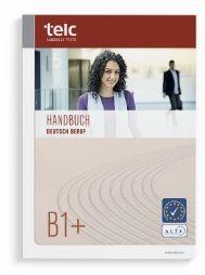 telc Deutsch A2 Schule, Mock Examination version 1, booklet